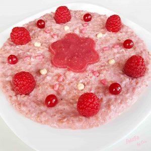 Porridge Pink-Panther