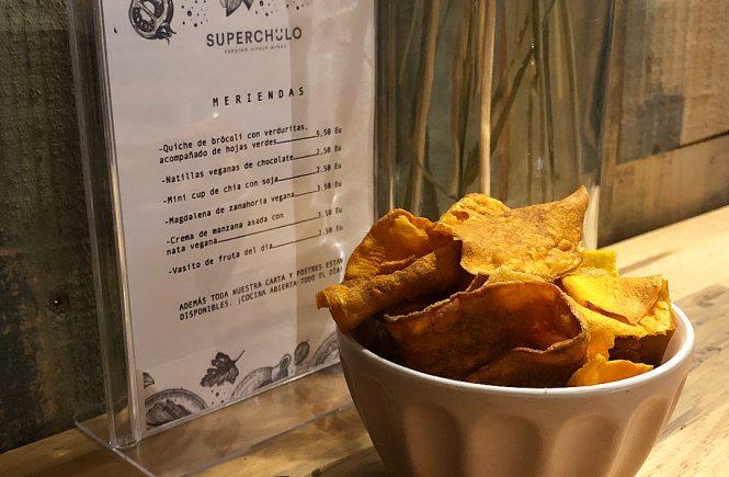SUPER CHULO