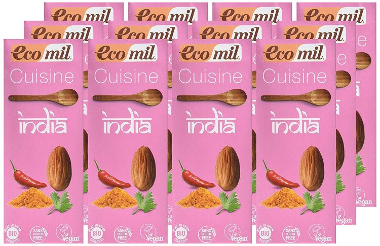 EcoMil Cousine India