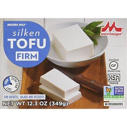 Mori-Un Tofu Silken
