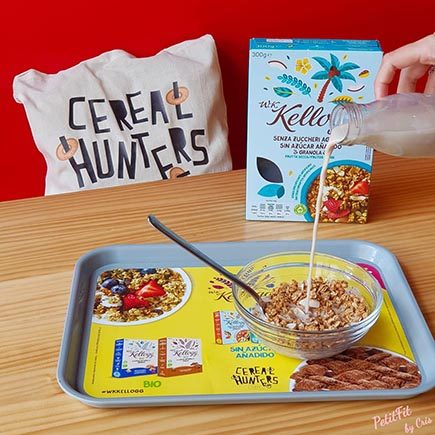 cereal hunter cafe