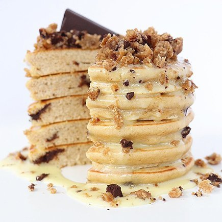 CHIPS AHOY PANCAKES
